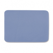 Beadalon Perlen Matte 23x30cm Light Blue