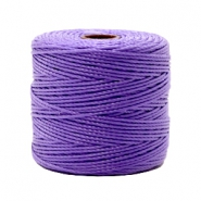 Nylon S-Lon Kordel 0.6mm Purple