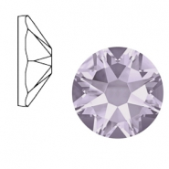 Swarovski Elements 2088-SS34 flat back (7mm) Xirius Rose Smoky mauve purple