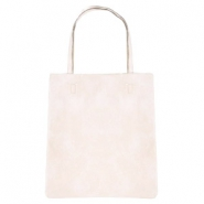 Fashion Tasche/Shopper Creme beige