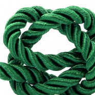 Trendy Kordel Weave 10mm Classic green