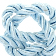 Trendy Kordel Weave 6mm Light blue
