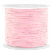 Macramé Band 0.8mm Light pink
