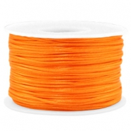 Macramé Band 1.5mm Satin Russet orange