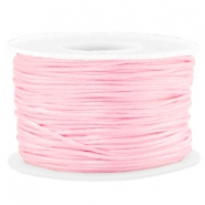 Macramé Band 1.5mm Satin Light pink