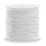 Macramé Band 0.8mm Light grey