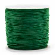 Macramé Band 0.8mm Dark green