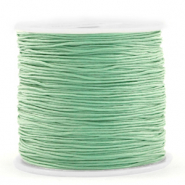 Macramé Band 0.8mm Basil green