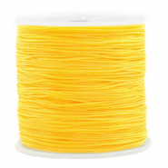 Macramé Band 0.8mm Yellow