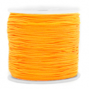 Macramé Band 0.8mm Warm yellow