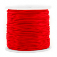 Macramé Band 0.8mm Red