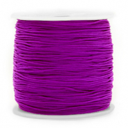 Macramé Band 0.8mm Purple