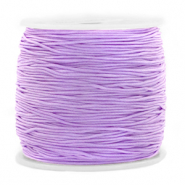 Macramé Band 0.8mm Violet lila
