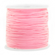 Macramé Band 0.8mm Pink