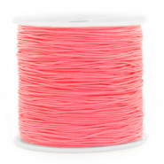 Macramé Band 0.8mm Salmon rose