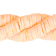 Katsuki Perlen 6mm Peach
