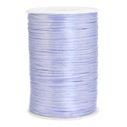 Satin Draht 2.5mm Soft lavender purple
