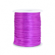 Satin Draht 1.5mm Purple