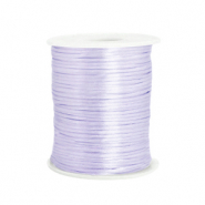Satin Draht 1.5mm Soft lavender purple