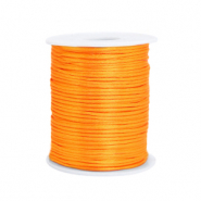 Satin Draht 1.5mm Orange