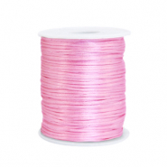 Satin Draht 1.5mm Light pink