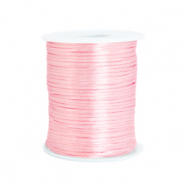 Satin Draht 1.5mm Light rose