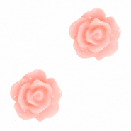 Rosen Perlen 10mm Bridal rose
