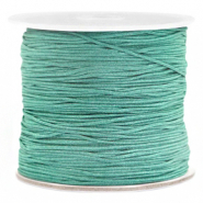 Macramé Band 0.8mm Ash green