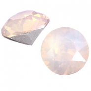 Swarovski Elements chaton SS29 (6.2mm) rose water opal