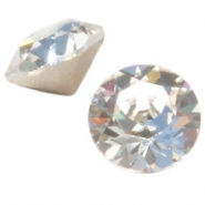 Swarovski Elements chaton SS29 (6.2mm) crystal