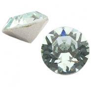 Swarovski Elements chaton SS29 (6.2mm) light azore green