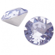 Swarovski Elements chaton SS29 (6.2mm) procence lavender