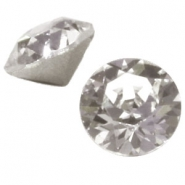 Swarovski Elements chaton SS29 (6.2mm) greige