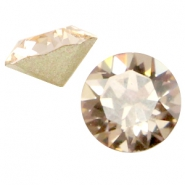 Swarovski Elements SS24 Chaton (5.2mm) Silk beige