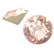 Swarovski Elements SS24 Chaton (5.2mm) Vintage rose