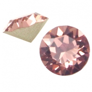 Swarovski Elements SS24 Chaton (5.2mm) Blush rose