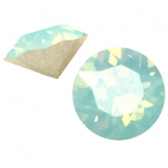 Swarovski Elements SS24 Chaton (5.2mm) Pacific opal