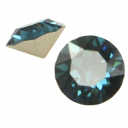 Swarovski Elements SS24 Chaton (5.2mm) Montana blue