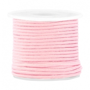 Trendy Surfkordel rund 2mm Pink
