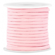 Trendy Surfkordel flach 4mm Pink