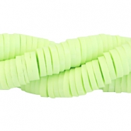 Katsuki Perlen 3mm Pastel lime green