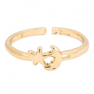 Musthave Ringe Mond&Stern Gold