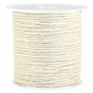 Trendy Kordel Jute 2.0mm Hell beige