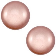 12 mm classic Cabochon Super Polaris Bridal rose