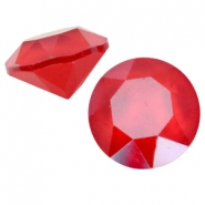 Swarovski SS 39 Chaton (8 mm) Crystal royal red