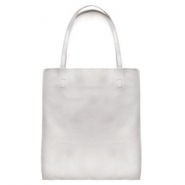 Fashion Tasche/Shopper Light grey