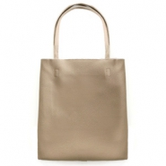 Fashion Tasche/Shopper Khaki brown