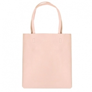Fashion Tasche/Shopper Vintage pink