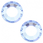 Swarovski Elements SS20 flat back (4.7mm) Light sapphire