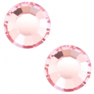 Swarovski Elements SS20 flat back (4.7mm) Light rose